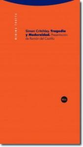 Critchley - Tragedia y modernidad