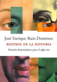 Ruiz-Domènec - Rostros de la historia