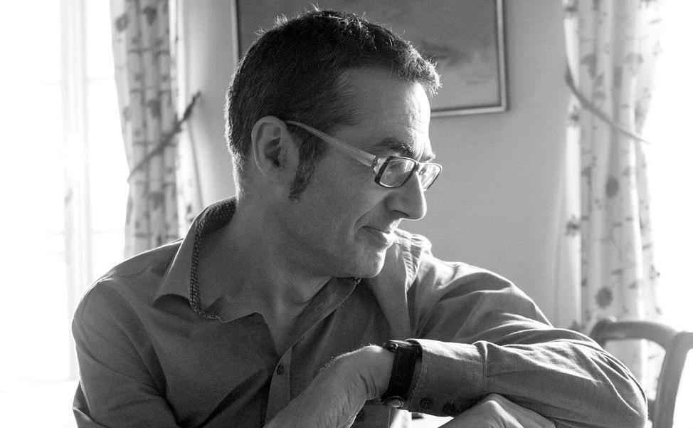 Foto de Dominique Kalifa
